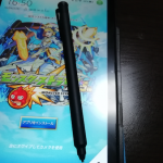 【寝ながらお絵かき】2万円以下でタブレットお絵かき環境を整えました!